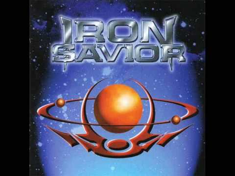 Iron Savior - For The World - Featuring Hansi Kursch of Blind Guardian