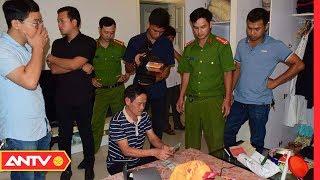 An ninh ngày mới hôm nay   Tin tức 24h Việt Nam   Tin nóng mới nhất ngày  23/04/2019   ANTV