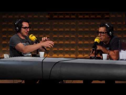 NADIE SABE NADA Radio (Programa 5) - Andreu Buenafuente & Berto Romero