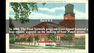 American Licorice Company Top # 5 Facts
