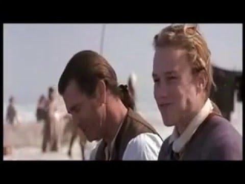 Heath Ledger: A Legendary Actor