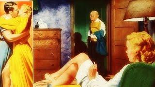 Wicked Woman*Richard Egan*Beverly Michaels1953