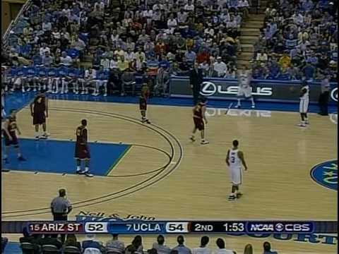 Jan. 17 - Arizona St. v. UCLA - 1 of 2 - Last 3 Minutes
