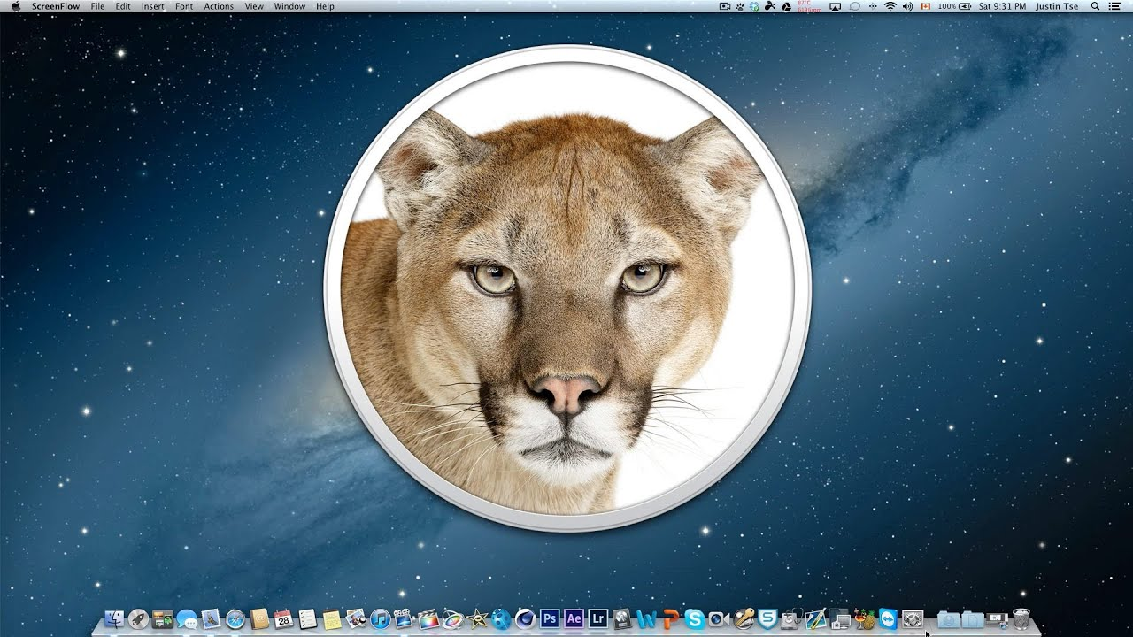 Other great lion features * auto save automatically saves your changes as you go