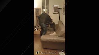 L'ancien chef du GUD agressé à son domicile – Mediapart