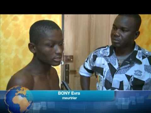 video brouteur kpokle cote ivoire