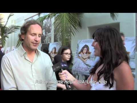 Michael J. Weithorn, Director Writer, A Little Help Movie