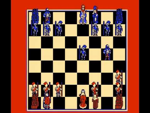 Battle Chess - Vizzed.com GamePlay - User video