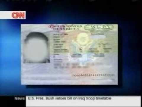 Obtaining a US Work Visa H 1b Visa Dream A Nightmare For Some Foreign Teachers