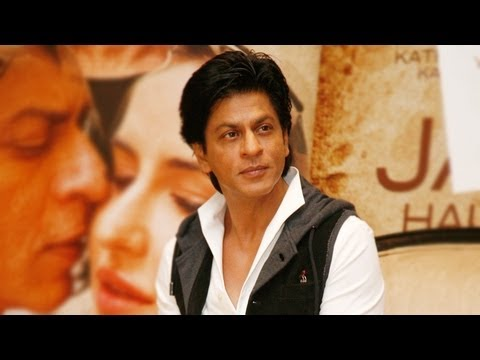 Meet 'n' Greet With Shah Rukh Khan - Jab Tak Hai Jaan