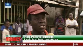 Parties Debate INEC's Postponement Of Elections Pt.2 |The Verdict|
