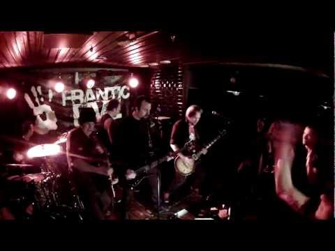 Frantic Five - Ace Of Spades - Live at Bygget 2012
