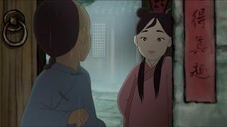 Emotional Chinese Animation - Lovesick ??