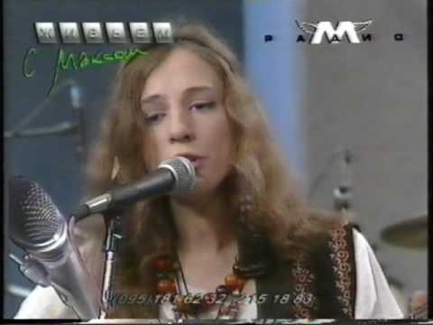 Ковчег, Ольга Арефьева - Перекрестки