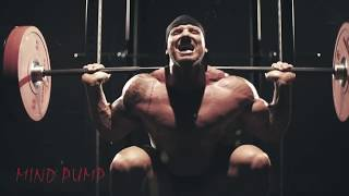 Bodybuilding Motivation - THIS IS MY JOB!