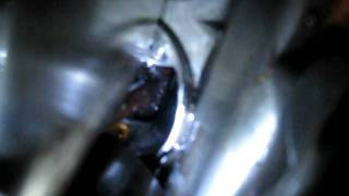 Honda S600  Engine Liner Seal Leak.AVI