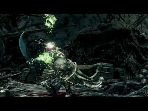 Killer Instinct Spinal Trailer