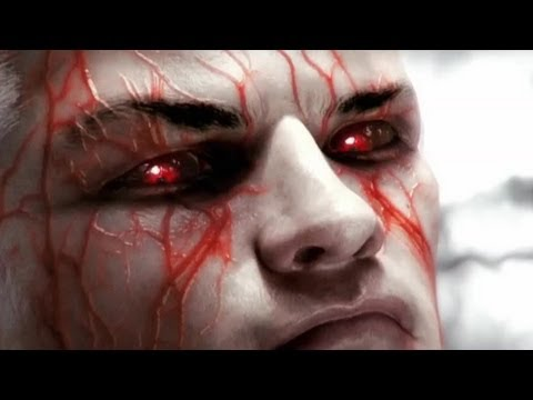 DmC Devil May Cry Cinematic Trailer