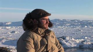 MUSIC FROM THE MOON * Documentary Film, Iceland & Greenland (Official Trailer)