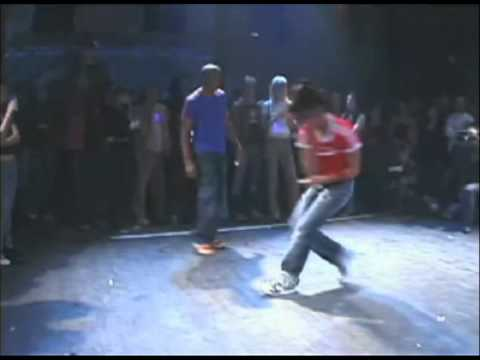 Adidas Originals Event (2004) - RUBBERBANDance Group