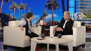 Kid Magician Aidan McCann Is Incredible