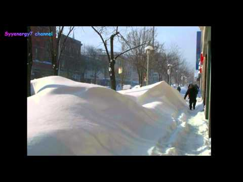 Mini Ice Age Definite, EMP Carrington Event possible