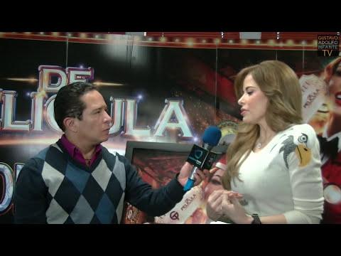 Exclusiva con Gloria Trevi, habla del secuestro de Armando Gómez y de su Película.