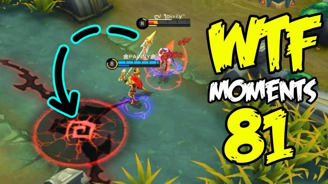 Mobile Legends WTF Moments 81