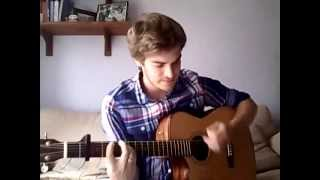 Let Your Kingdom Come (Cover) Beth Croft