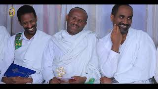 Ethioan Ortodox Tewahido By Mehabere Kidusan timket celebration 2019