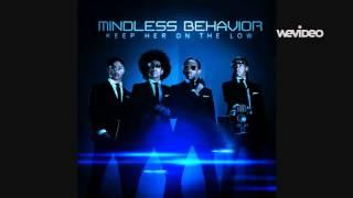 Mindless Behavior - Keep Her On The Low (Studio Version)