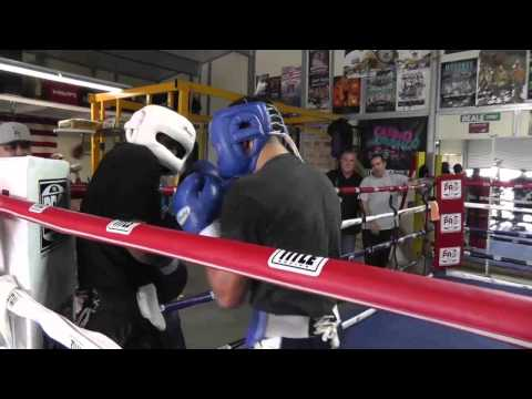 sparring in riverside ca - EsNews Boxing Image 1