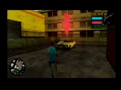 Gta Vice City Stories PSP Review