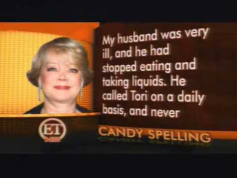 The Kellogg Krew Goes National with Candy Spelling Interview
