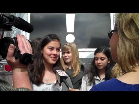 Village School students in Charlottesville, VA