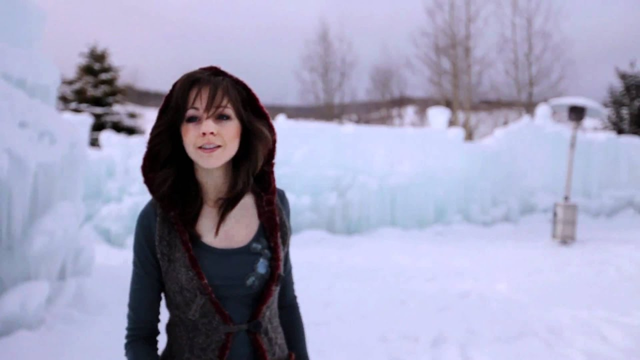 lindsey stirling  crystallize   youtube