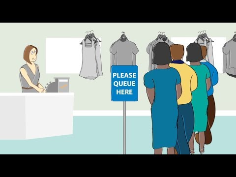 Using Technology for Online Shopping - Retail Week Live Animation