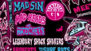 Watch Mad Heads Summertime Rock video