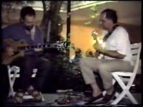John Shaffer&Joe Beck (Norwegian Wood/Bluesette)