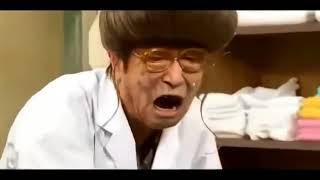 [Hài Nhật Bản]Tiệm cắt tóc Ken Shi