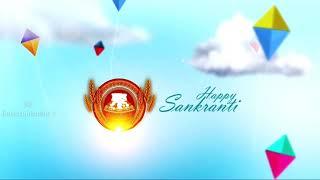 Happy Makar Sankranti Wishes in KannadaWhatsapp St