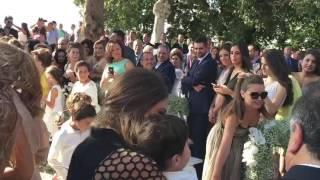 زفاف باسل سليمان فرنجية