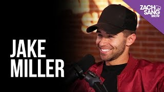 Download Lagu Jake Miller Talks Silver Lining, Shawn Mendes & John Mayer Gratis STAFABAND