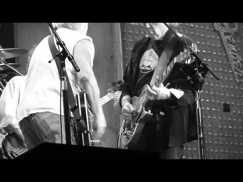 Neil Young  Crazy Horse Full Version Of Fucking Up  Ziggo Dome 2013 video