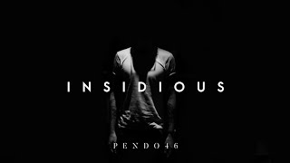 "(FREE FOR PROFIT) ""INSIDIOUS"" - NF Type Beat 