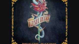 Watch Hanoi Rocks Gypsy Boots video