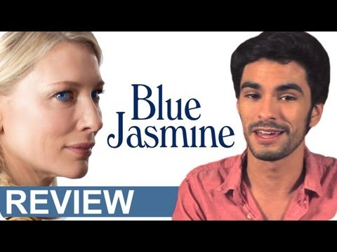 Blue Jasmine Nowy Film Woody Ego Allena Zwiastun Hd