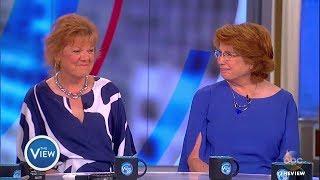 Abbie Schaub and Gemma Hoskins Discuss Docuseries