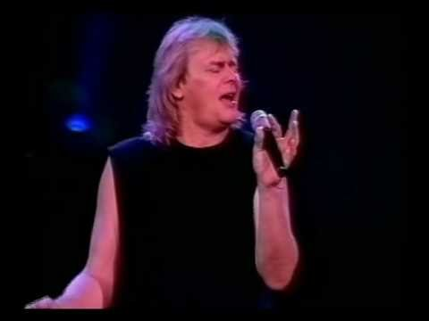 John Farnham - When All Else Fails