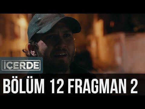 İçerde 12. Bölüm 2. Fragman